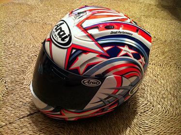 Araiヘルメット.JPG